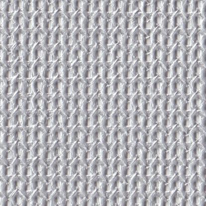 super mesh silver