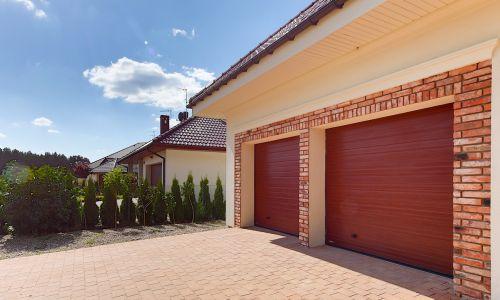 Bramy garażowe - Firma ZED